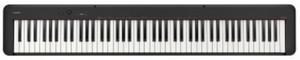 Test avis piano numérique portable Casio CDP-S100 BK