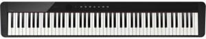 Test avis piano numérique portable Casio PX-S1000 BK