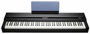 Test avis piano numérique portable Kurzweil MPS110 BK