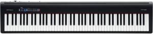Test avis piano numérique portable Roland FP-30 BK