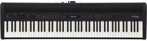 Test avis piano numérique portable Roland FP-60 BK